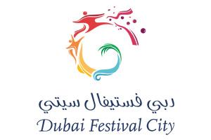 Our Client, Dubai Festival City