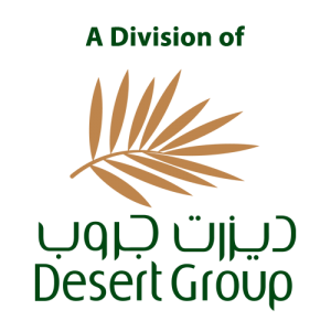 Part of Desert Group