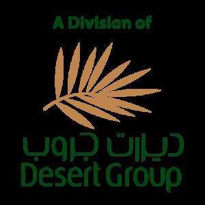 Part of Desert Group