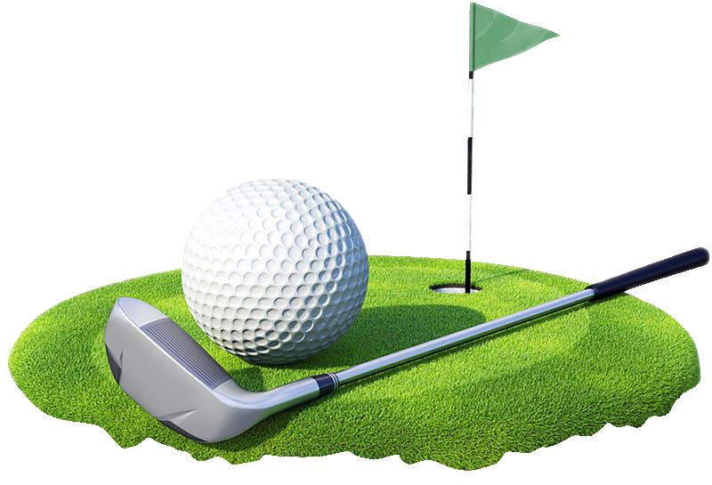 Golf Club Golf Course